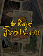 The Deck of Fateful Curses