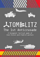 AtomBlitz: The 1st Anticrusade