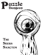 Puzzle Dungeon: The Seers Sanctum