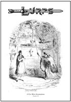 LURPS - A Few More Incantations