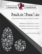 Back to Base-ics: Slide Base Sampler Pack