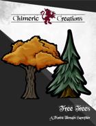 Free Trees: A Sampler Pack