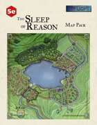 The Sleep of Reason MAP Pack