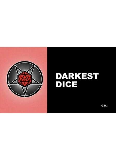 Darkest Dice