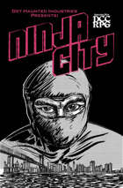 Ninja City