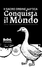Il Sacro Ordine dell'Oca Conquista il Mondo