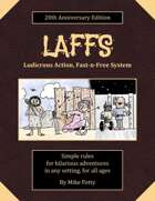 LAFFS - 20th Anniversary Edition