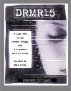 DRMR15