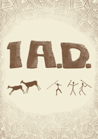1 A.D.