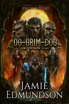 Og-Grim-Dog: The Three-Headed Ogre (Audiobook)