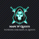 Maps 'N' Quests