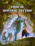 Tome of Mystical Tattoos