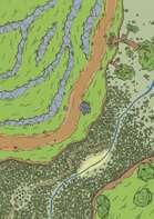 Twin Peaks Battlemap