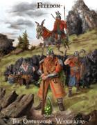 The Oathsworn Wanderers
