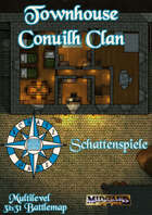 Townhouse Conuilh Clan