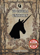 To Catch A Unicorn Special Edition
