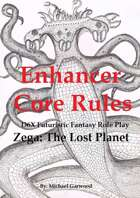 Enhancer Core Rules