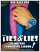 Ties & Lies - One-Page Casual RPG