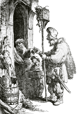 Requiescent Ratcatcher Class (Third-Party Mörk Borg Publication)