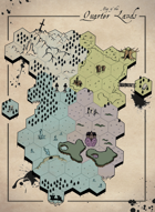 Realm Fables: Preformed Settings - Maps