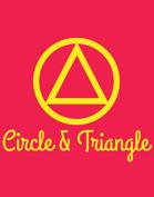 Circle & Triangle Trusted Servant Screen