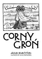 Corny Groń