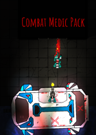 Cyberpunk Combat Medics