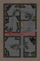 Militant Death Squad