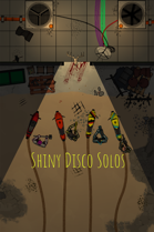 Shiny Disco Solos