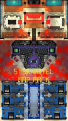 Cyberpunk Map Pack - Styx Hotel.
