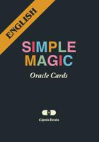 Simple Magic - ENGLISH