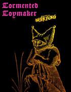 Tormented Toymaker - A Mörk Borg Class