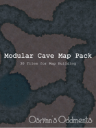 Modular Caves Pack