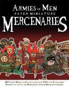 Armies of Men: Human Mercenaries
