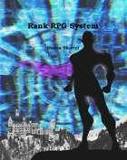 Rank RPG System