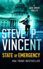 State of Emergency (Jack Emery 2)