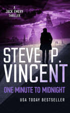 One Minute to Midnight (Jack Emery 4)