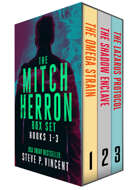 The Mitch Herron Series (Books 1-3)