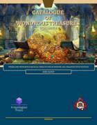Catalogue of Wondrous Treasures: Volume 2