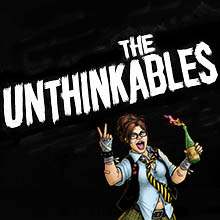 The Unthinkables