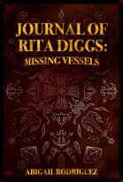 Journal of Rita Diggs: Missing Vessels (Ebook)