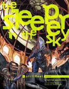 Stillfleet Venture 001 ☉ The Sleeper in the Sky