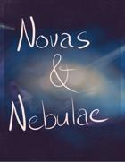 Novas & Nebulae