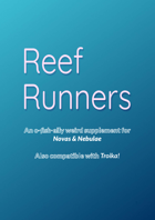Reef Runners
