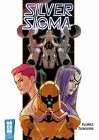 Silver Sigma (english)