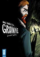 Once upon a time... Graínne