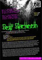Betty Blackteeth