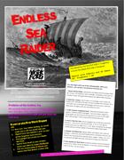 Endless Sea Raider