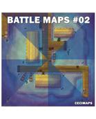 Pier Battle Map