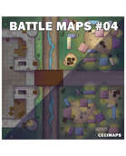 Stronghold Battle Map